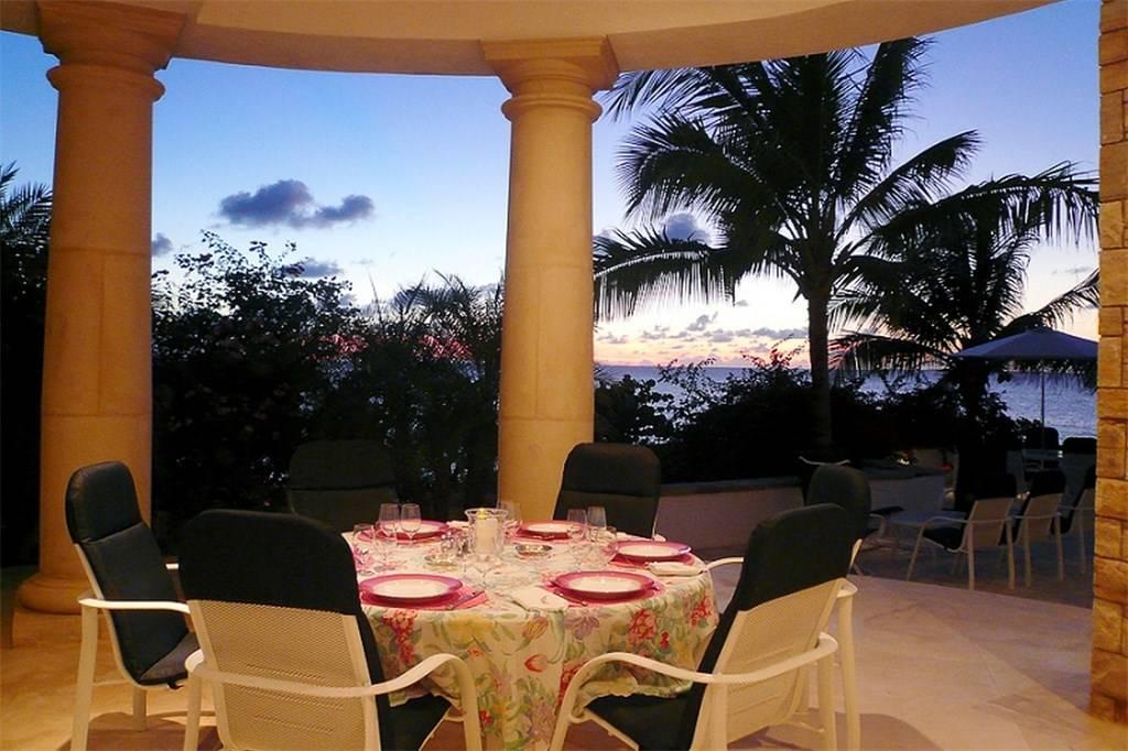 Barnes Bay Estate, West End / Anguilla Real Estate ...