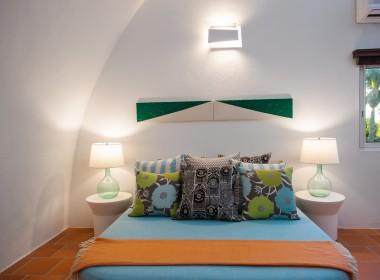 6. Second Floor Bed Area (Petit Topaz)