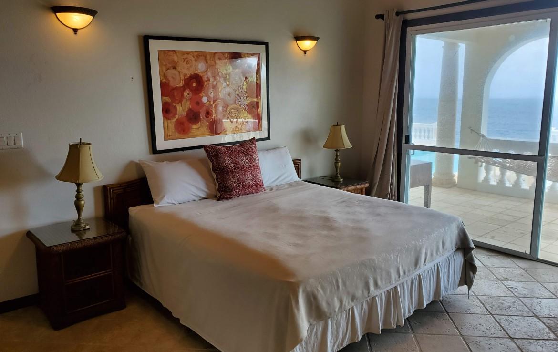 Master Bedroom NW Corner