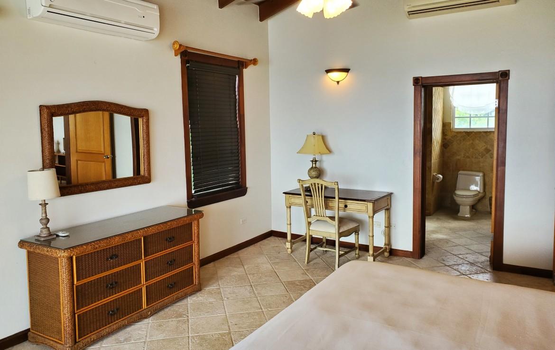 Master Bedroom SE Corner