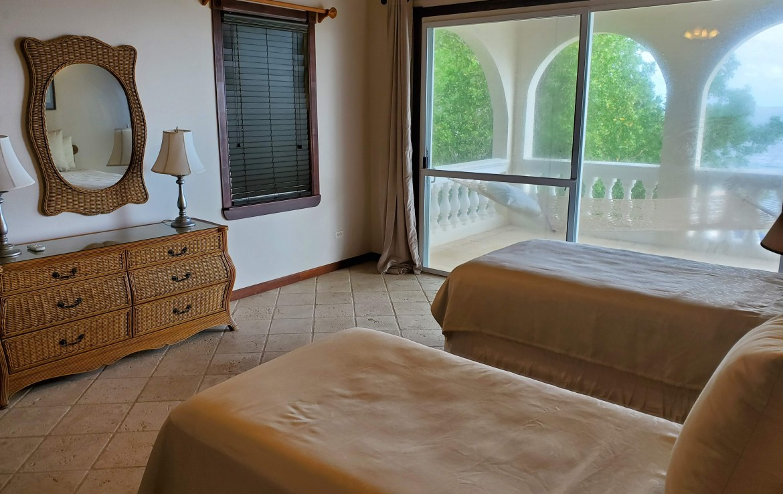 Junior Bedroom NW Corner